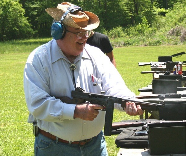 GRNC Full Auto Classic raises money to defeat anti-gun politicians.