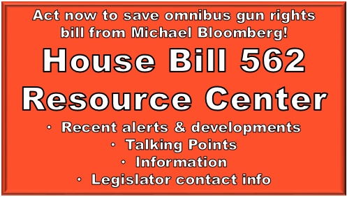 HB-562 Resource Center