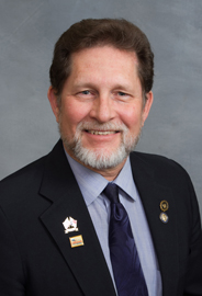 Rep. Larry Pittman